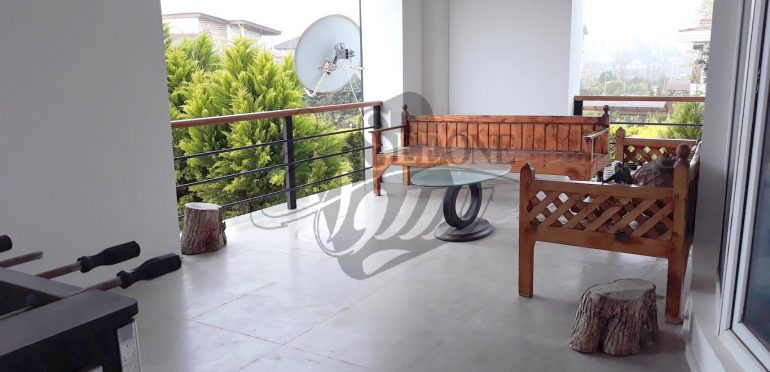 فروش ویلا مبله در رویان-۶۵۴۶