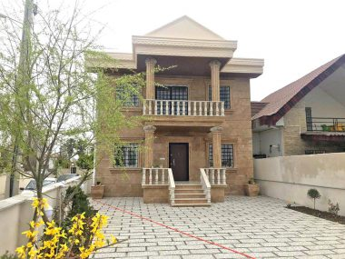 خرید ویلا در نوشهر لتینگان-۸۵۷۴