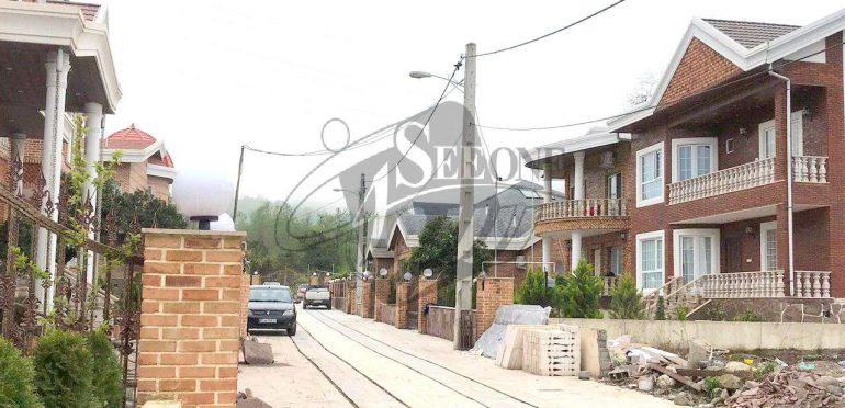 فروش ویلا دوبلکس در متل قو-۱۰۱۱
