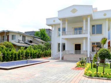 خرید ویلا استخردار در نوشهر-۸۷۳۱