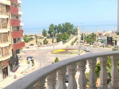 فروش آپارتمان ساحلی در سرخرود-۵۱۳