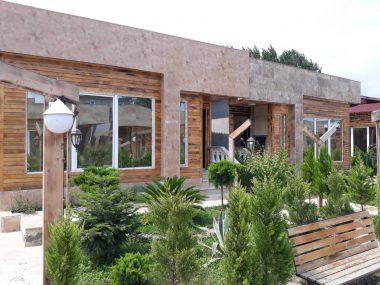 فروش ویلا شهرکی در چمستان-۹۲۹۸