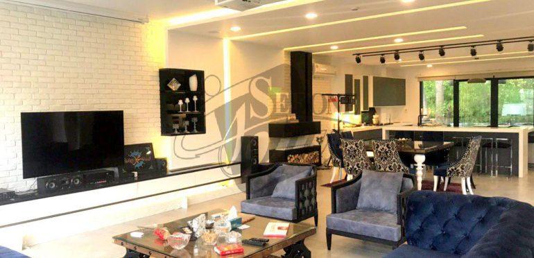 فروش ویلا لوکس استخردار در رویان-۶۶۶۸