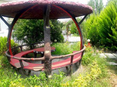 فروش ویلا در محمودآباد ۱۵۲۹-۱۱