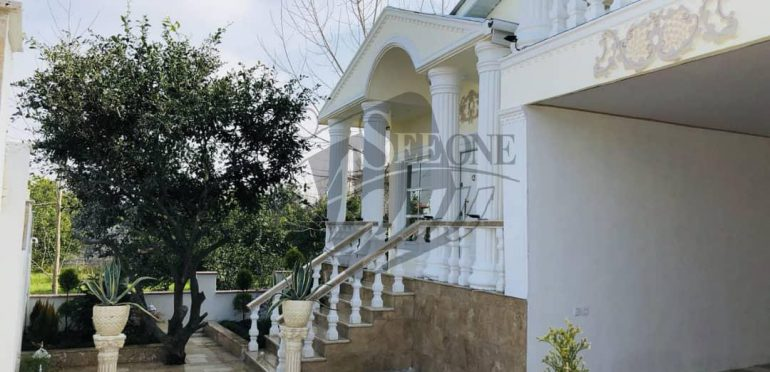 فروش ویلا در امیر آباد چمستان-۹۲۹۰