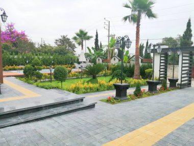 فروش ویلا لوکس در نوشهر چلک-۸۸۰۱
