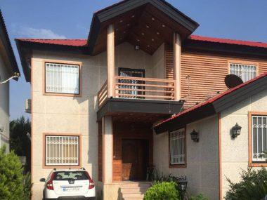 خرید ویلا دوبلکس در رویان-۶۷۱۶