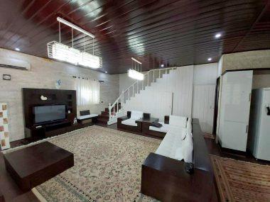 فروش ویلا مبله در نوشهر-۸۸۰۶