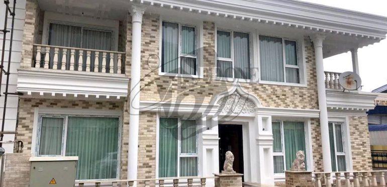 فروش ویلا شهرکی در نمک آبرود-۱۱۱۸