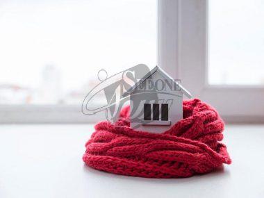 راهکارهایی برای گرم نگه داشتن ویلا