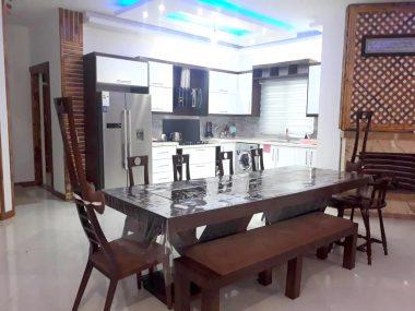فروش ویلا مبله در شمال رویان-۶۷۶۷