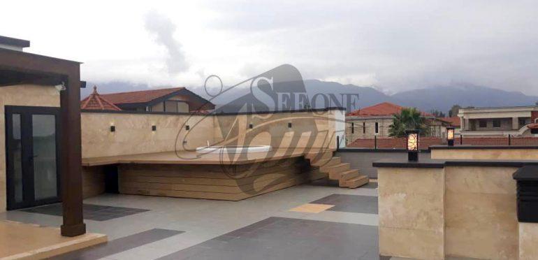 خرید ویلا استخردار در رویان شمال-۶۷۷۷