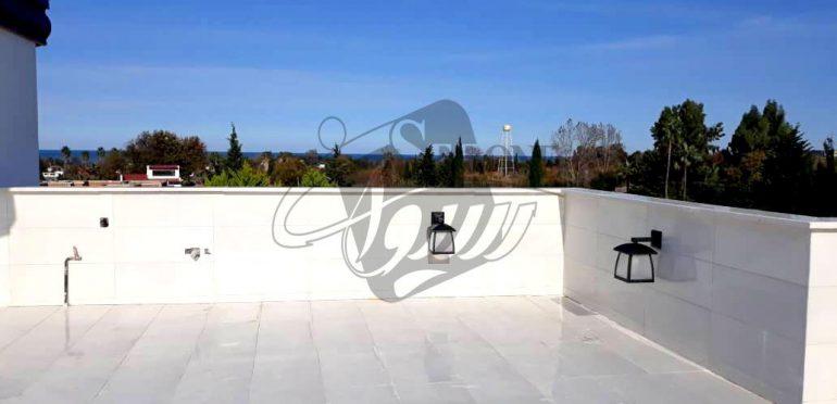 فروش ویلا در شمال رویان-۶۷۸۳