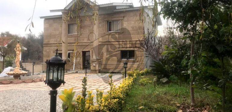 فروش ویلا دوبلکس در شمال چمستان-۹۳۸۱