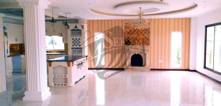 فروش ویلا در شمال چمستان-۹۳۸۹