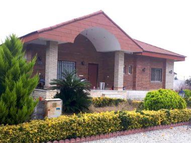 فروش ویلا در شمال کلارآباد-۱۱۷۷