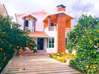 فروش ویلا در شمال چمستان سعادت آباد-۹۴۰۱