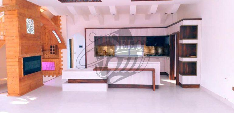 فروش ویلا استخردار در شمال چمستان-۹۴۰۴