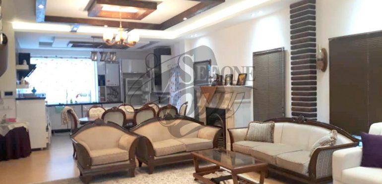 فروش ویلا مبله در شمال رویان-۶۸۰۲