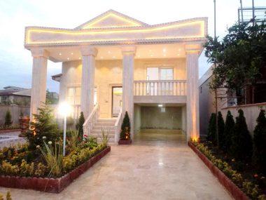 خرید ویلا استخردار در شمال محمودآباد ۱۶۱۵-۱۰