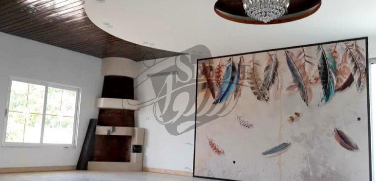 فروش ویلا استخردار در شمال محمودآباد ۱۶۱۶-۱۰
