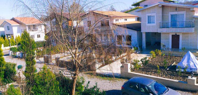 فروش ویلا در شمال چمستان-۹۴۲۱