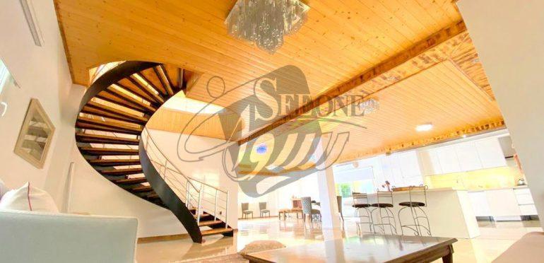 فروش ویلا مبله در شمال رویان-۶۸۲۰