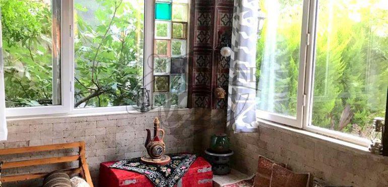 فروش ویلا دوبلکس در شمال نوشهر-۸۸۸۰