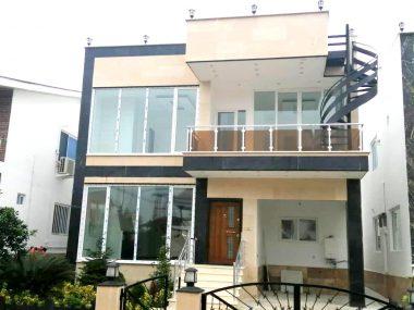 فروش ویلا دوبلکس در شمال نوشهر-۸۸۸۲