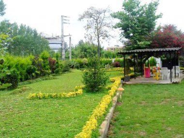 خرید ویلا باغ ساحلی در شمال ایزدشهر-۱۶۴۹