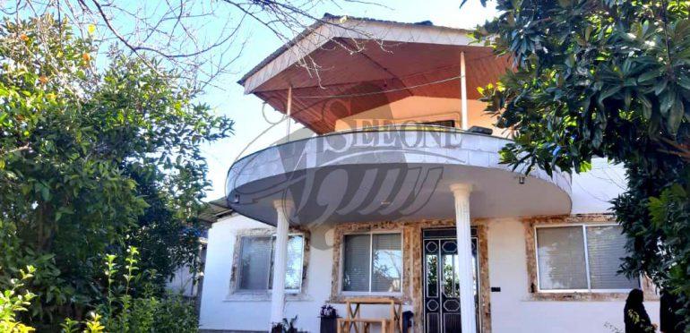 فروش ویلا دوبلکس در شمال متل قو-۱۲۰۰