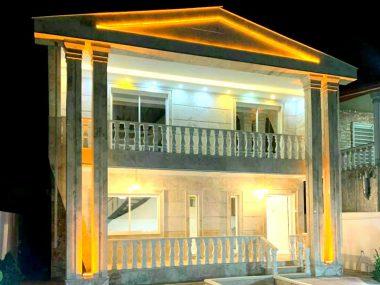 خرید ویلا در شمال محمودآباد ۱۶۶۲-۱۲