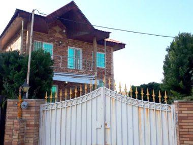فروش ویلا دوبلکس در شمال کلارآباد-۱۲۰۳