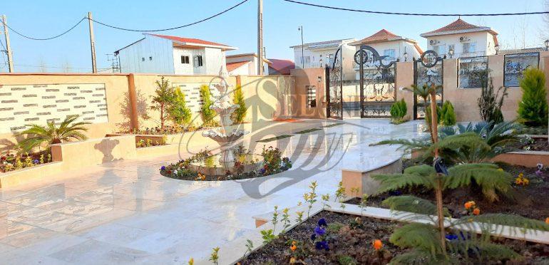 خرید ویلا در شمال محمودآباد دریاسر ۱۶۸۸