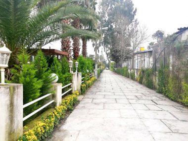 فروش ویلا ساحلی در شمال نوشهر-۸۹۱۳