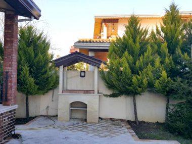 فروش ویلا دوبلکس در شمال ایزدشهر-۱۷۲۹