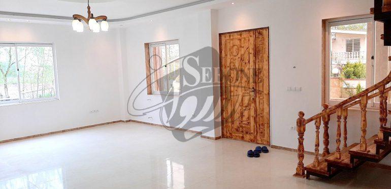 فروش ویلا شهرکی در شمال نوشهر-۴۱۱۲