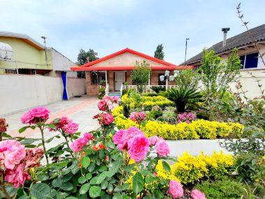 خرید باغ ویلا در شمال محمودآباد ۵۴۵۱