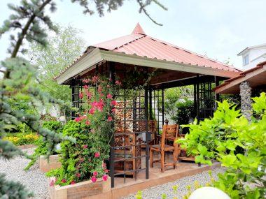 خرید باغ ویلا در شمال محمودآباد ۵۳۴۳