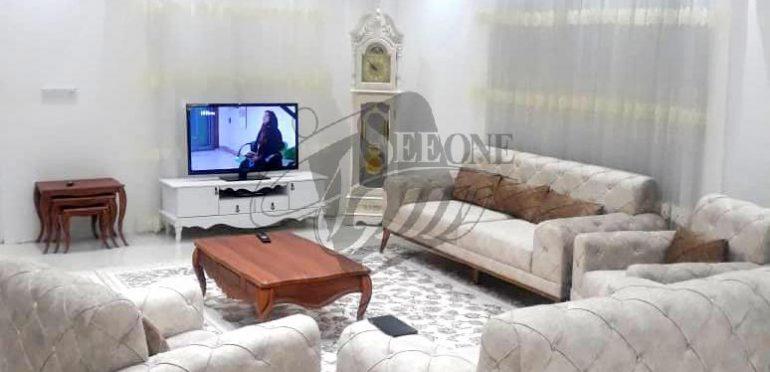 فروش ویلا استخردار در شمال نوشهر-۳۱۷۱