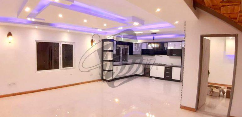 خرید ویلا دوبلکس در شمال نوشهر-۵۴۰۴