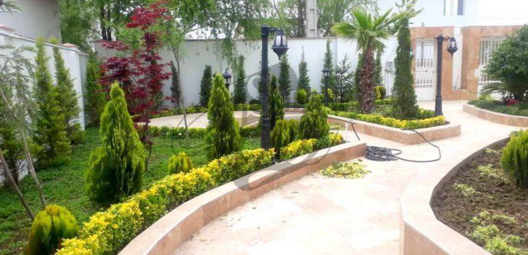 فروش ویلا استخردار در شمال محمودآباد-۱۷۳۴