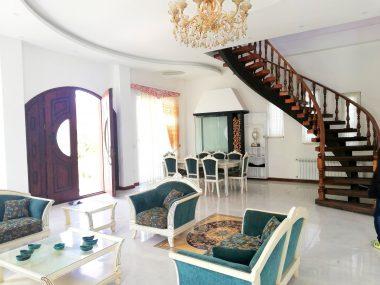 فروش ویلا در شمال نوشهر-۴۲۱۳
