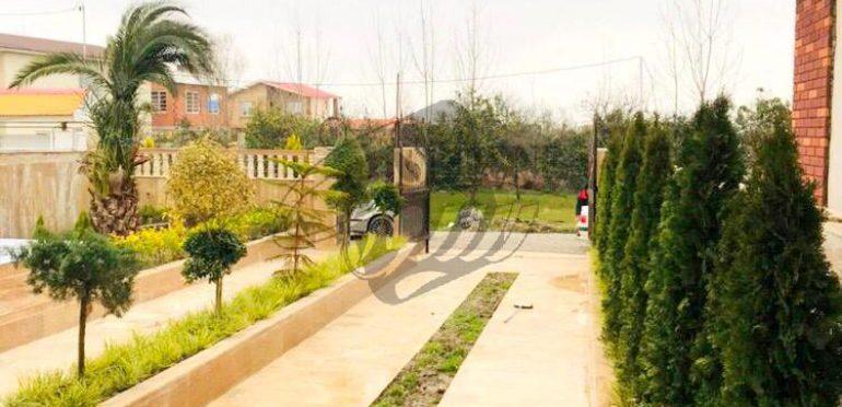 خرید ویلا استخردار در شمال محمودآباد ۳۹۶۰
