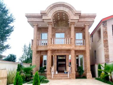 خرید ویلا استخردار در محمودآباد ۴۷۰۱