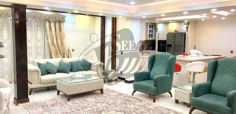 فروش ویلا ساحلی مبله در شمال ایزدشهر-۵۱۴۴