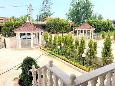 فروش ویلا دوبلکس در شمال نوشهر-۷۱۴۷
