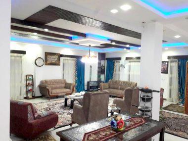 فروش ویلا در شمال نوشهر-۸۱۱۱