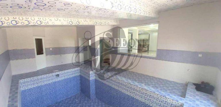 فروش ویلا ساحلی در شمال محمودآباد-۸۲۱۸