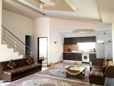 فروش ویلا شهرکی در شمال آمل-۶۷۱۶